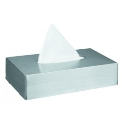 Caja dispensador papel Inox